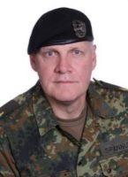 1. stv. Vorsitzender Brigadegeneral Ullrich Spannuth